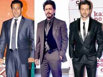 THROWBACK: सलमान ने SRK को