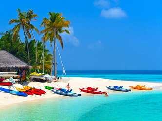 समुद्र में 1 मीटर जलस्तर बढ़ते ही डूब जाएगा मालदीव, मुंबई पर भी खतरा