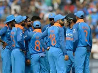शादी के कारण टीम इंडिया को नहीं मिला होटल, पुणे में कर रही प्रैक्टिस