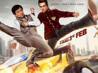 KUNG FU YOGA: रिलीज हुआ जैकी चैन और सोनू सूद की फिल्म का ट्रेलर