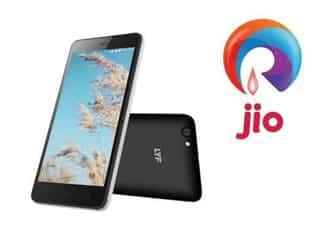 Jio के 999 रुपए वाले फोन की तस्वीरें हुईं लीक, ऐसा दिखता है ये 4G फोन