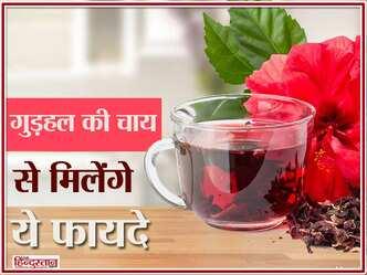 गुड़हल की चाय पीने से कम होगा वजन, इन 2 फूलों की भी पिएं चाय