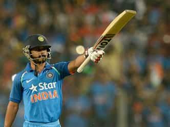 कोलकाता ODI: भारत को नहीं जिता पाए जाधव, इंग्लैंड को मिली 5 रन से जीत