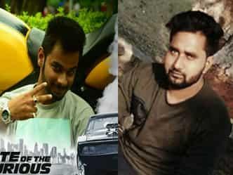 कानपुर में देर रात हादसे में दो बीटेक छात्रों की मौत