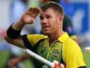 भारत के खिलाफ सीरीज से पहले आराम से खुश हैं वॉर्नर