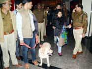 गाजियाबाद: गणतंत्र दिवस पर दिल्ली बॉडर की बढ़ाई गई सुरक्षा