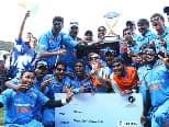 भारत ने पाकिस्तान को हराकर दूसरी बार जीता ब्लाइंड T20 वर्ल्ड कप