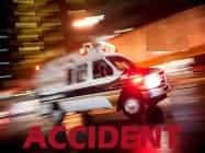 संतकबीरनगर में एम्बुलेंस खड़े ट्रक से टकराई, मरीज समेत 8 की मौत