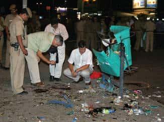#Delhi2005blast
