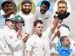 ओकीफ के 12 विकेट के पीछे एक इंडियन समेत पांच दिग्गज स्पिनरों का हाथ