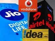 Jio से जंग: Unlimited कॉलिंग से लेकर 16GB तक डेटा देने का ऑफर