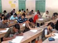जिले के 63 केंद्रों पर आज से शुरू होगी मैट्रिक की परीक्षा