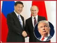 रूस, चीन और दक्षिण कोरिया है अमेरिका के लिये खतरा: कोट्स