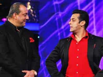 दबंग खान से झगड़े पर बोले संजू बाबा, अहंकारी होना बुरा नहीं, मैं भी...\