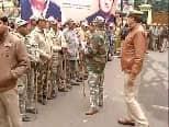 बिहार : सहरसा- समस्तीपुर सवारी गाड़ी पर किया पथराव