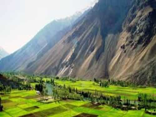 चीन ने गिलगित बाल्तिस्तान पर पाकिस्तान की योजना पर चुप्पी साधी