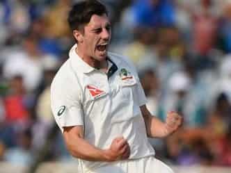 INDvsAUS: 3rd टेस्ट में कमिंस ने लिए विराट समेत 4 विकेट, तारीफ में साकेर बोले..