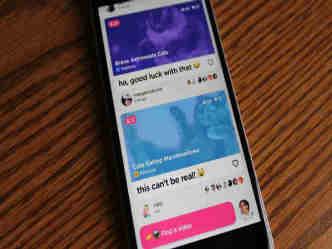 वीडियो शेयरिंग के साथ ग्रुप चैटिंग का फीचर भी देता है अपटाइम एप