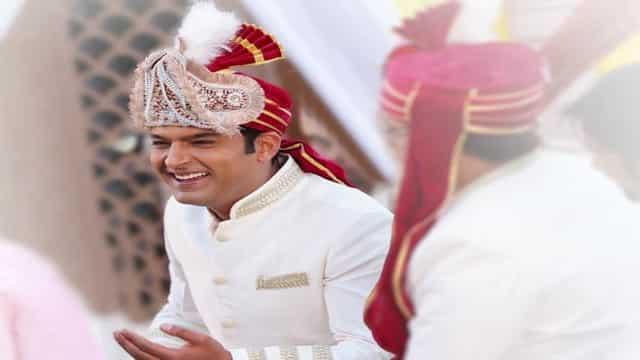 ...तो क्या इस दिन शादी करने वाले हैं कपिल शर्मा