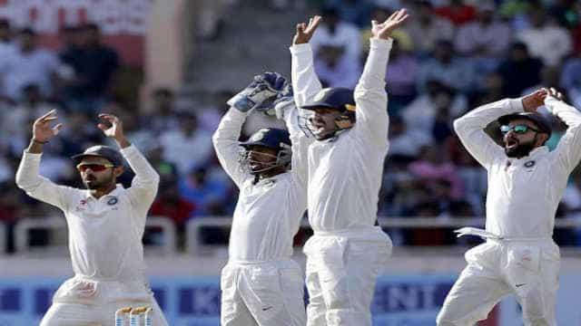 गावस्कर ने बताया कि किसकी कमी के चलते भारत नहीं जीत पाया रांची टेस्ट