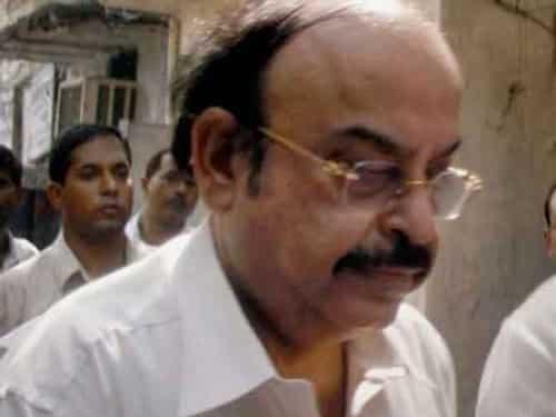 उपहार कांड: गोपाल अंसल ने तिहाड़ जेल में किया आत्मसमर्पण