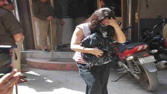 गाजियाबाद: होटल में छापा, 100 गिरफ्तार, DSP सहित 14 पुलिस अधिकारी नपे