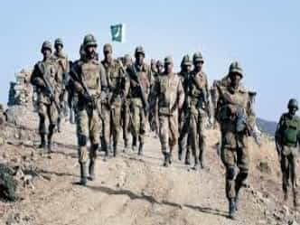 भारत के साथ संबधों में रणनीतिक बदलाव नहीं होने देगी पाक सेना