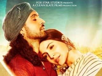 Phillauri Review ,Phillauri ,Anushka Sharma ,Bollywood News,दौर,प्रेम कहानी,फिल्लौरी