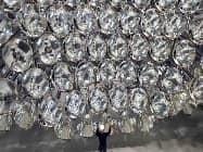 बड़ी सफलता : जर्मनी ने बनाया सबसे बड़ा कृत्रिम सूरज, जानिए कैसे