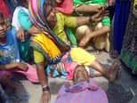 सहरसा में मजदूर की हत्या से गुस्साई भीड़ ने हमलावर को मार डाला