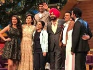 रिव्यू: शो से गए 'मशहूर गुलाटी', उड़ी कपिल शर्मा के चेहरे की हंसी