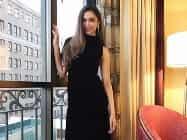 लोरियल-पेरिस की ग्लोबल ब्रांड अंबेसडर बनीं दीपिका, देखें FIRST PIC!