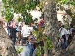 बंदियों का बवाल: फर्रुखाबाद जेल पर कब्जा, जेलर व 5 सिपाही निलंबित