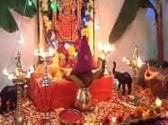 धर्म नक्षत्र: नवरात्रि, ज्योति, फेंगशुई से जुड़ी 10 खबरें