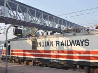 1 अप्रैल से रेलवे की वेटिंग टिकट में हो रहे हैं ये बड़े बदलाव