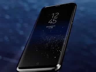 सैमसंग लॉन्च: पहला वायरलेस चार्जिंग फोन गैलेक्सी S8