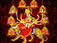 नवरात्र के नौ दिन पहने ये वस्त्र मिलेगा पूरा फल