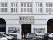 रीगल: इतिहास बन जाएगा यह हॉल, राज कपूर की