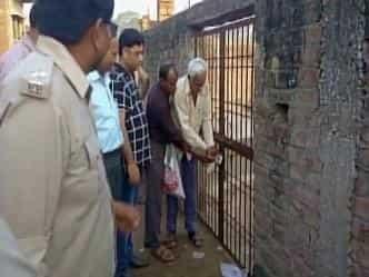 बिहार में भी बूचड़खानों पर एक्शनःरोहतास में बंद कराए 7 अवैध बूचड़खाने