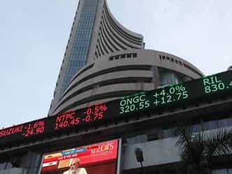 शेयर बाजारः 30 हजार को छू कर नीचे आया सेंसेक्स, 9200 के पार निफ्टी