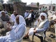 भट्टा पारसौल के 65 किसानों के खिलाफ गैर जमानती वारंट