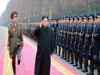 अमेरिका ने उकसाया तो परमाणु हमला करेंगे: उत्तर कोरिया