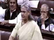 विरोध: गाय बचा रही सरकार, महिलाओं पर हो रहे हैं अत्याचार-जया बच्चन