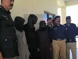 पाक का पैंतराः जाधव पर फंसे पाकिस्तान ने कहा- 3 रॉ एजेंट पकड़े
