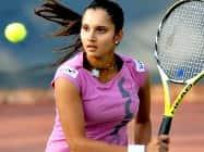 सानिया मिर्जा: 'यह साल रहा अच्छा, आगे बेहतर करने की कोशिश'