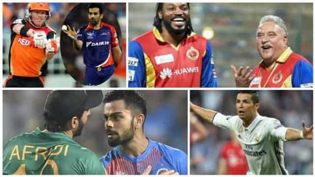 स्पोर्ट्स अपडेटः क्रिकेट और अन्य खेल की अभी तक की 10 बड़ी खबरें
