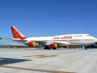 उड़ान पर ब्रेकः दिल्ली-न्यूयॉर्क एयर इंडिया के विमान में तकनीकी खराबी