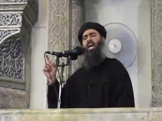 गिरफ्त में ISIS सरगनाः सीरिया में बड़ी कामयाबी, पकड़ा गया बगदादी!