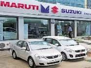 टॉप 10 लिस्ट:देश में दस सबसे अधिक बिकने वाली कारों में से 7 मारुति की
