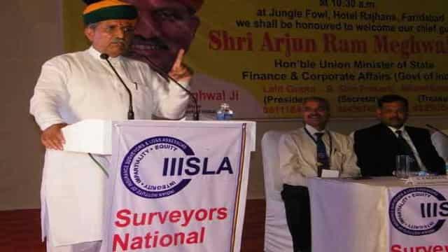 भाजपा सरकार की योजनाओं का केंद्र बिंदू है आम व्यक्ति: अर्जुन